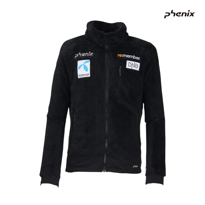피닉스 스키복 PHENIX Bear Skin Middle Jacket(OB) (19/20)