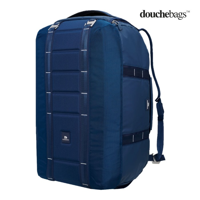 두시백 The Carryall 65L Deep Sea Blue(1920)