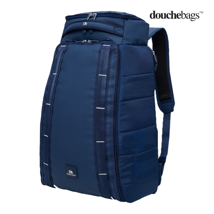 두시백 Hugger 30L Deep Sea Blue(1920)