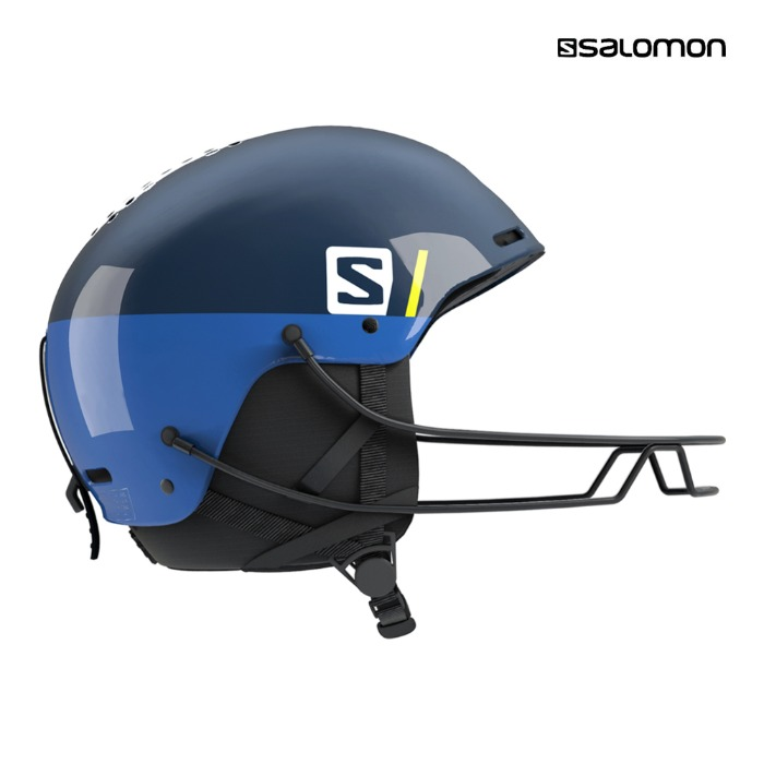 살로몬 헬멧 S RACE SL BL (Soft Shell) (18/19)